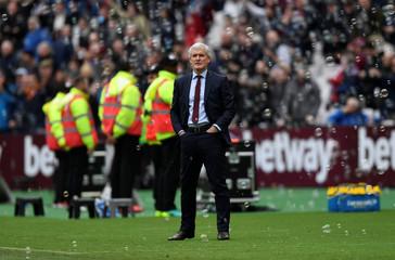 Premier League - West Ham United vs Southampton