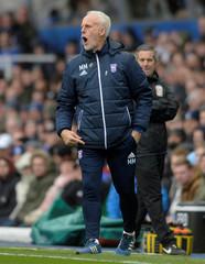 Championship - Birmingham City vs Ipswich Town