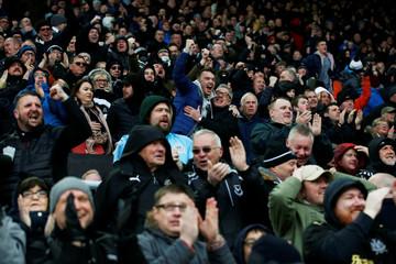Premier League - Newcastle United vs Huddersfield Town
