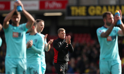 Premier League - Watford vs AFC Bournemouth