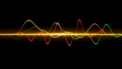 search photos track record disco bar line voice radio spectrum