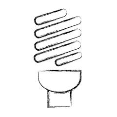 grunge bulb energy technology ecology conservation