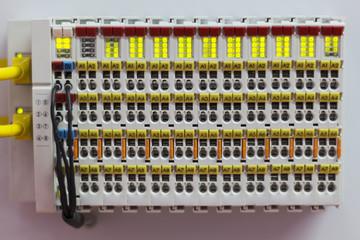 Ethernet-based fieldbus system