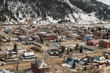 Town of Silverton, Colorado