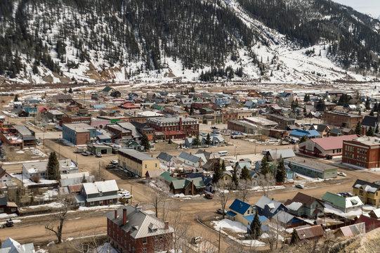 Town of Silverton, Colorado