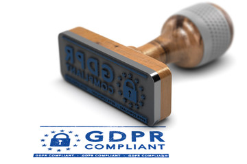 GDPR Compliance, EU General Data Protection Regulation Compliant