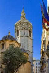 バレンシアのミゲレテの塔