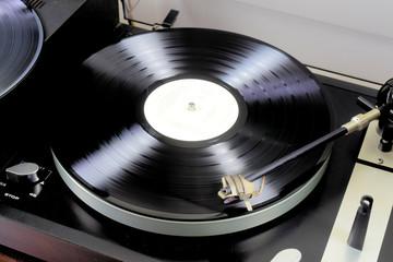 LP - Langspielplatte Vinyl