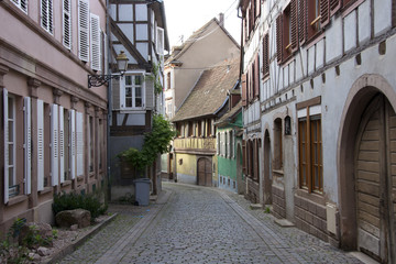 Barr,Alsazia, Francia