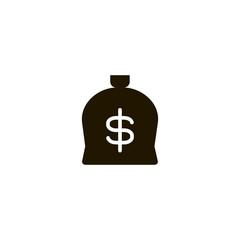money icon. sign design