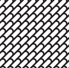 Seamless geometric pattern. Vector abstract repeating classical