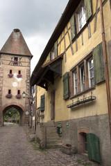 Ammerschwihr,Alsazia, Francia
