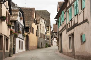 Boersch, Alsazia, Francia