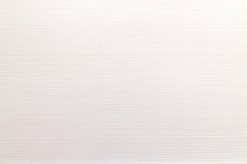 White Wooden Background Texture.
