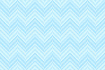 Pattern stripe seamless sweet blue two tone colors. Chevron stripe abstract background vector.