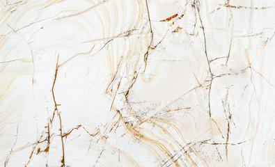 Marmor Textur aus dem Marmor Steinbruch Tindaya auf Fuerteventura
