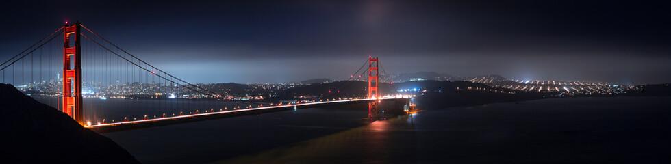 Golden Gate San Francisco Wall mural