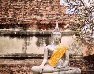 Cultural history in Ayutthaya