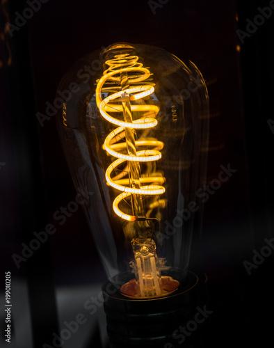 Glühwendel\
