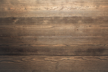 Wooden Textured Background Panel  Wall mural