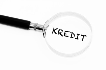 Kredit im Fokus