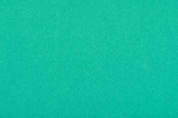 Soft green velvet paper texture background