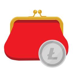 Litecoin wallet concept