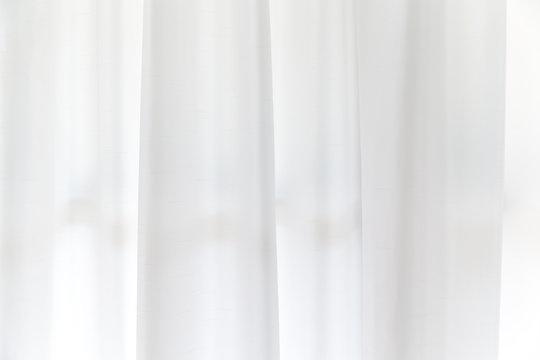 Curtains window decoration interior