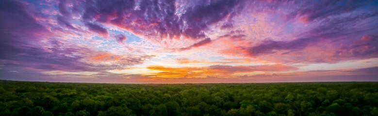 Sarasota County Sunrise