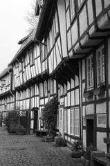 Fachwerkhaus Detmold