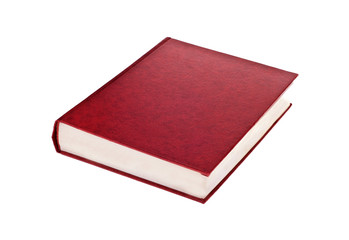 Single red book