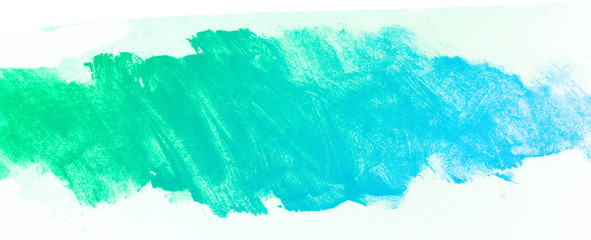 green blue pearl shiny watercolor metallic paint. band paints for design