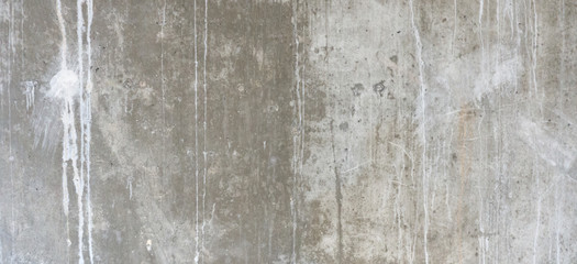 Plastered cement concrete wall background texture Wall mural