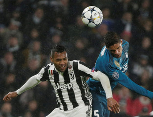 Champions League Quarter Final First Leg - Juventus vs Real Madrid