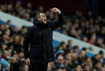 Championship - Aston Villa vs Reading
