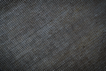 Abstract grunge metal texture. Minimalistic background for your design. Aspect ratio 2:3