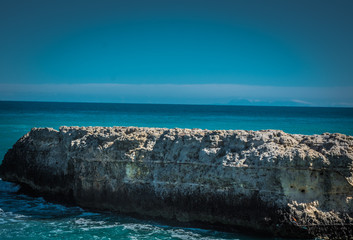 Salento Coastal View