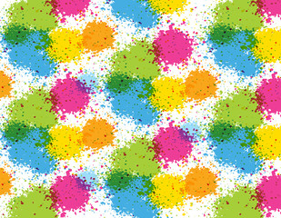 Pattern Abstract background Texture Colorful vector