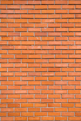 Brick wall texture pattern background