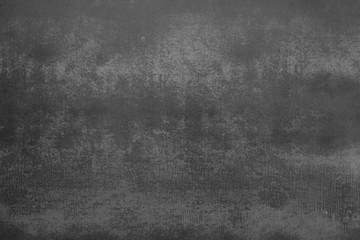 Dark Metal Vintage Grunge Used Weathered Background Wallpaper Wall mural