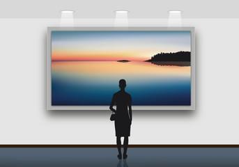 art - rêve - méditation - exposition - rêver -imagination - contemplation - sérénité - contempler