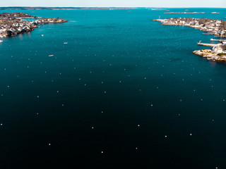 Marblehead Bay