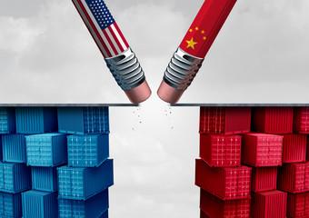 China United States Trade Crisis