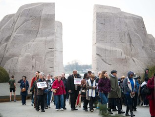 News: 50th Anniversary of Martin Luther King Jr's Death