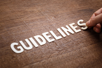 Guidelines Word