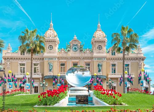 Grand kazino Monte-Karlo