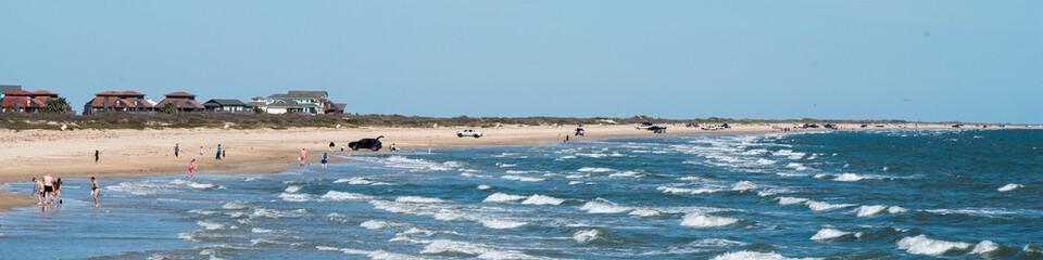Matagorda Beach, Texas