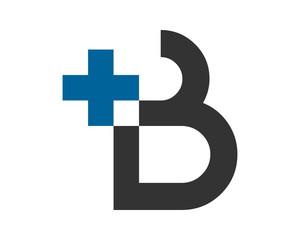 plus cross medical clinic typography typeface typeset logotype alphabet image vector icon