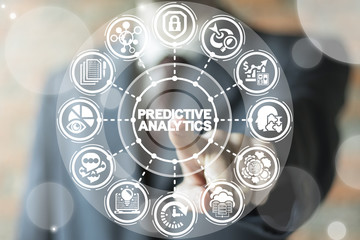 Predictive Analytics Big Data Technology.  Forecasting and Analyzing Digital Information. Blockchain.
