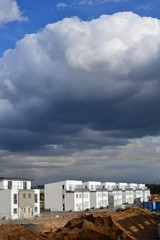 Neubaugebiet Hanau-Großauheim